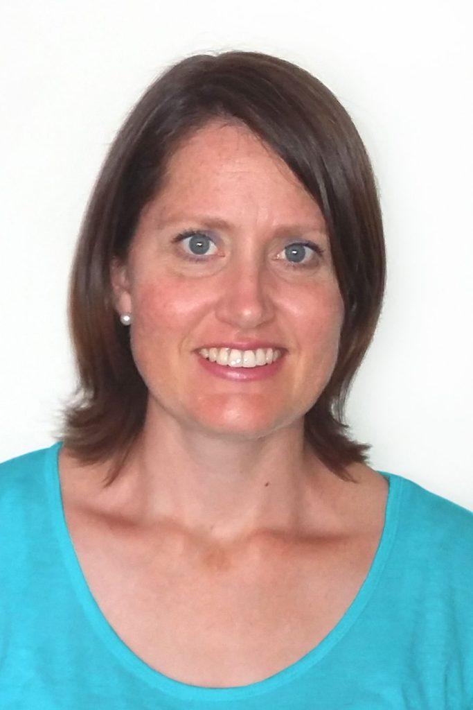 Ruth Erasmus