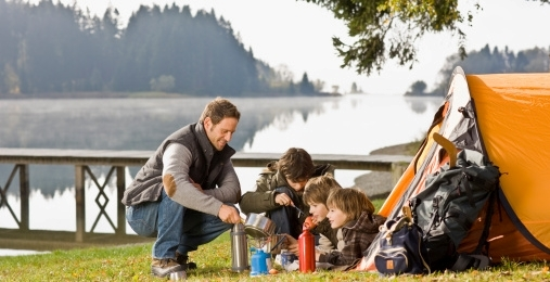 10-Must-Haves-on-a-Family-Camping-Trip