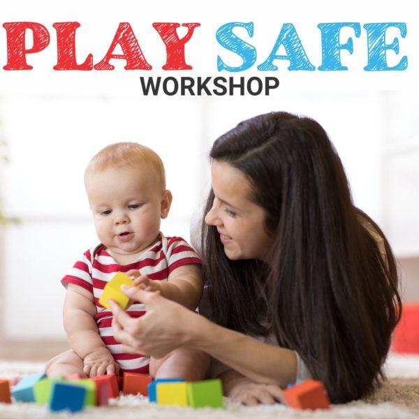 Play Safe Header