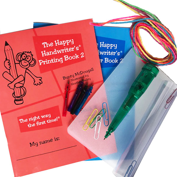 a collection of activities to help grade 1 children improve letter and number writing